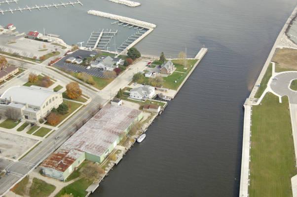 Riverfront Municipal Marina