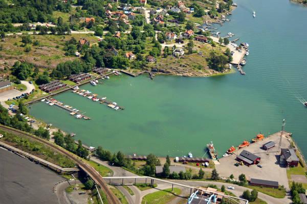Oxeloesund Gamla Marina