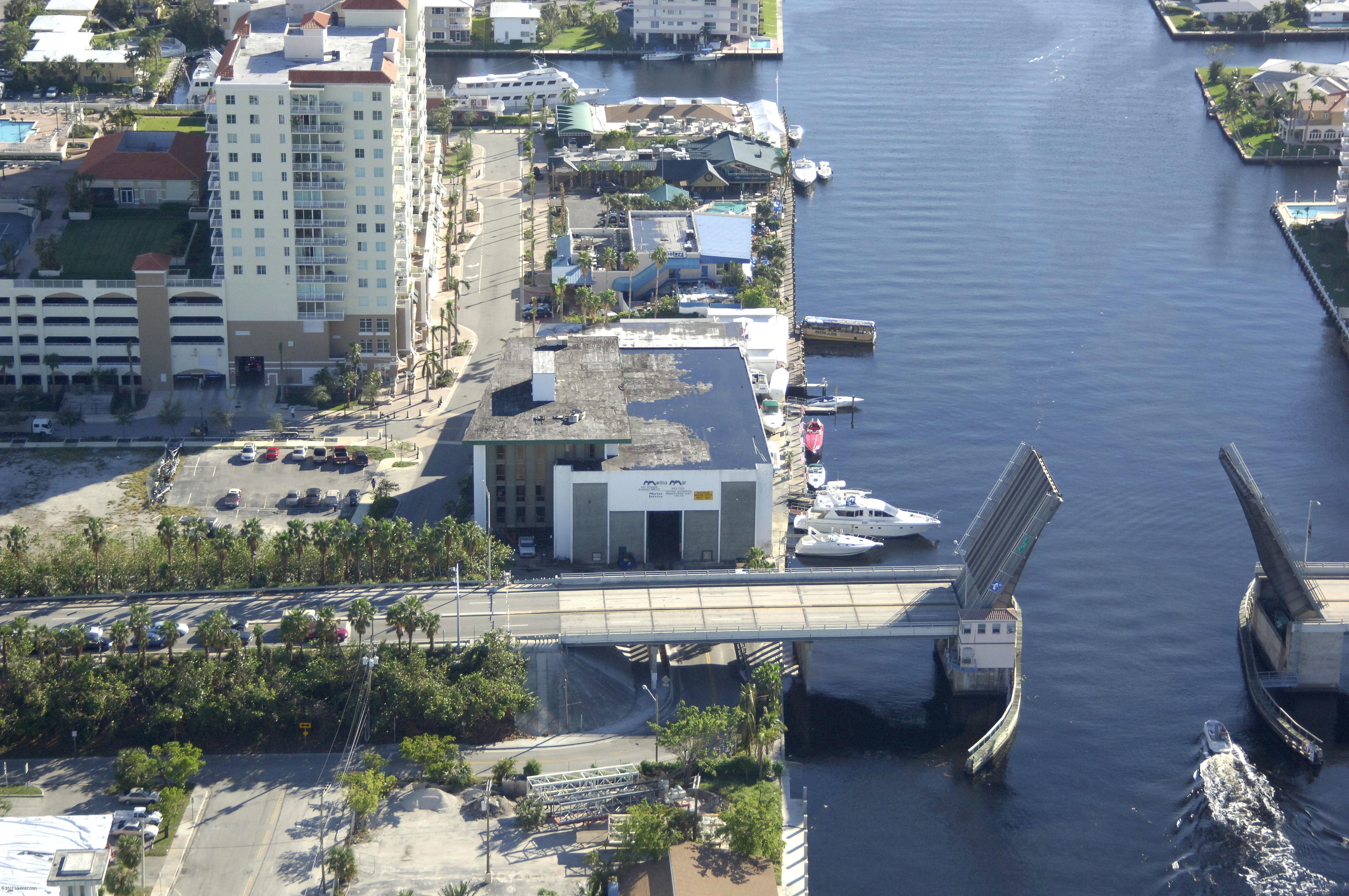 Marina Mar In Fort Lauderdale Fl United States Marina