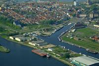 Terneuzen Harbour