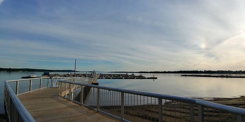 St. Albans Bay Marina