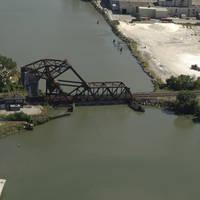 Detroit & Toledo Shoreline Bridge