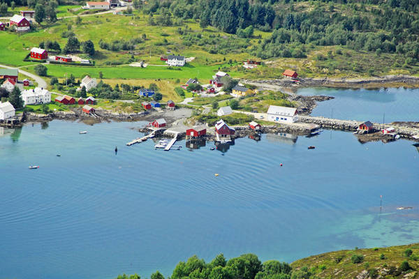 Boroysund Yacht Harbour