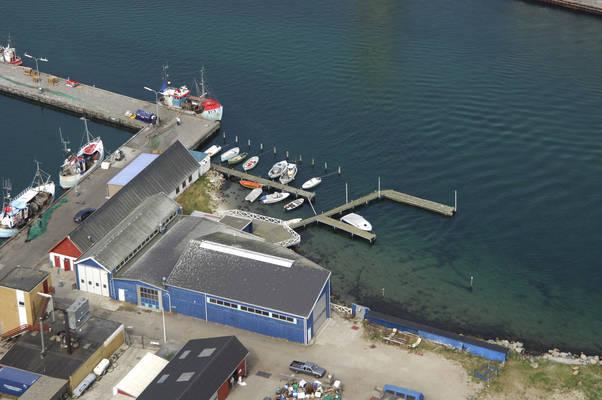 Kerteminde Yachtværft