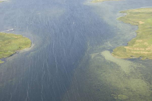 Praesto Fjord Inlet