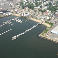 Lou's Boat Basin