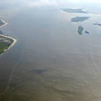 Altahama Sound Inlet