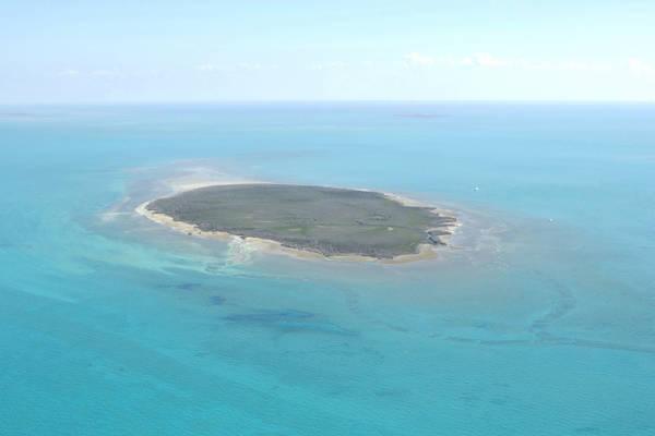 Mangrove Cay