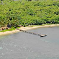 Halepalaoa Landing Dock (Old Club Lanai)