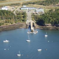 Moose Island Marine