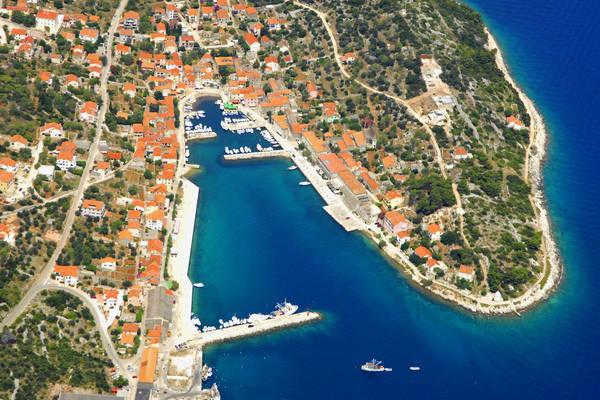 Sali Harbour