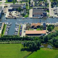 Schraa Watersport Marina