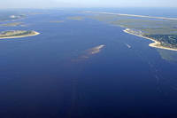 Cape Fear Inlet