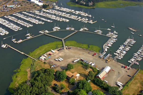 Goodsell Point Marina