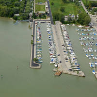 North East Port Marina