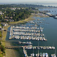 Seattle Yacht Club Eagle Harbor Outstation