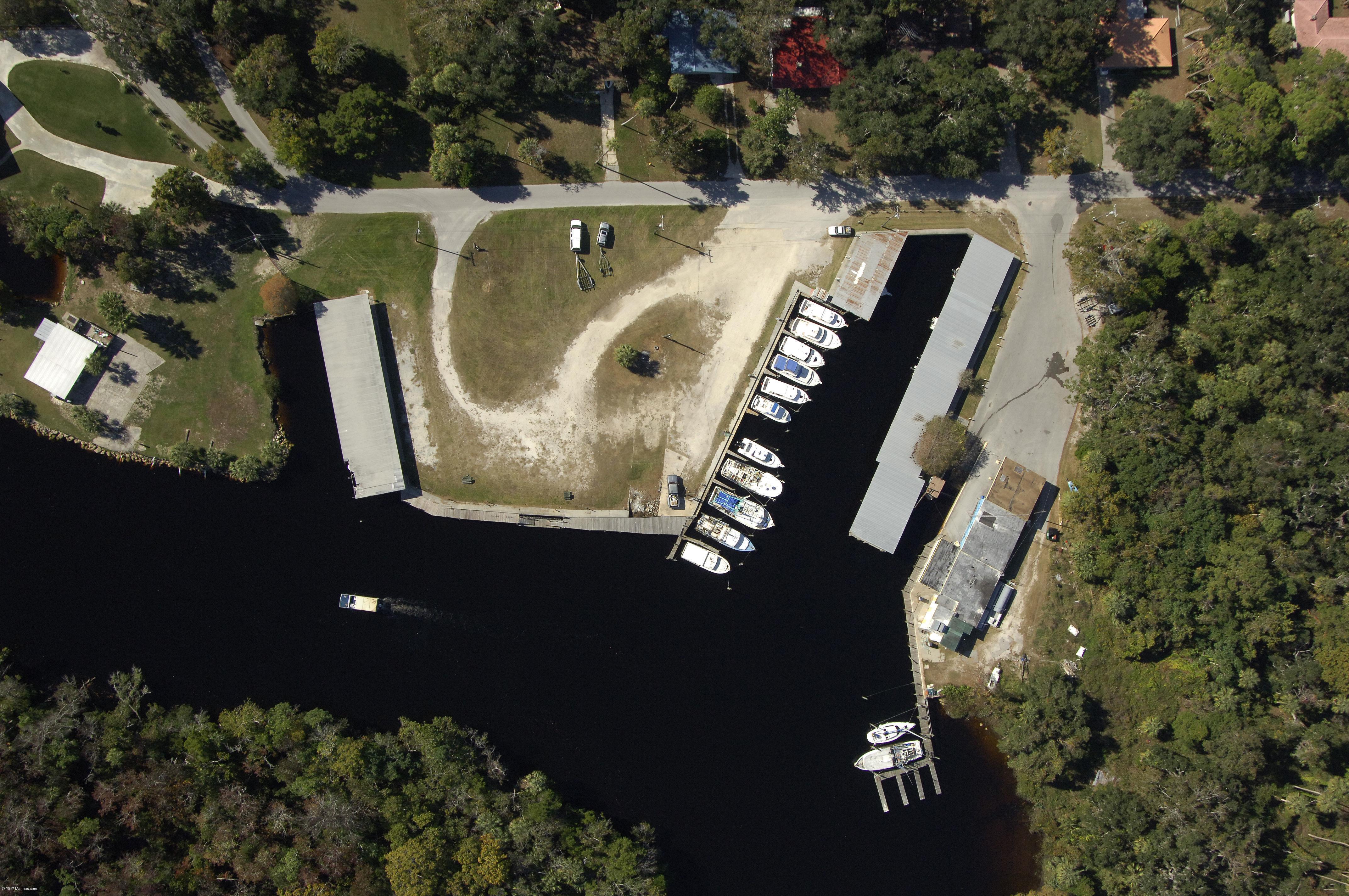 Yankeetown Marina In Yankeetown FL United States Marina - Yankeetown florida map