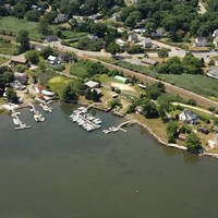 Willow Point Marina
