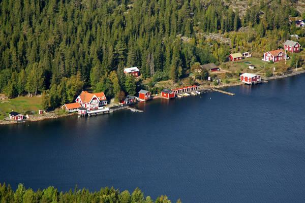 Ulvoehamn Northwest Dock and Service