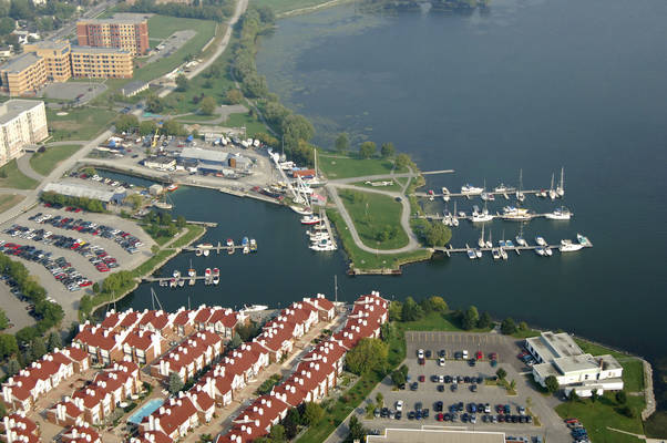 Kingston Marina