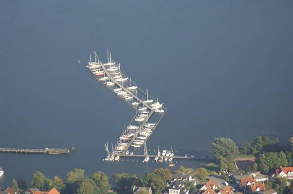 Schlutup Yacht Marina