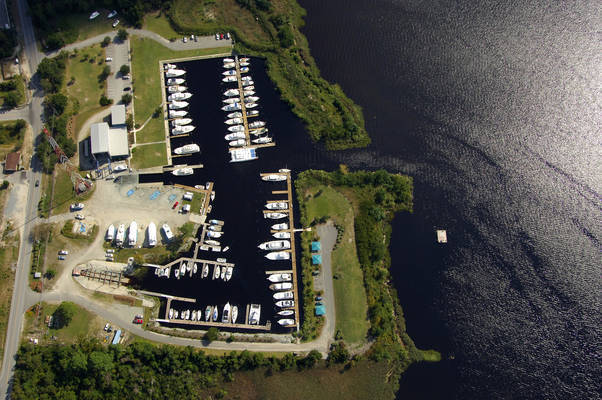 Wilmington Marine Center