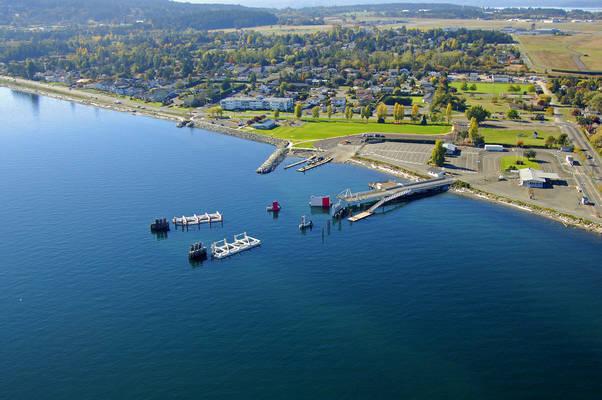 Sidney-Anacortes Ferry