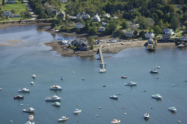 Bass Harbor Boat Corporation