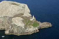 Bass Rock Lighthouse