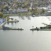Lakeside Park Marina