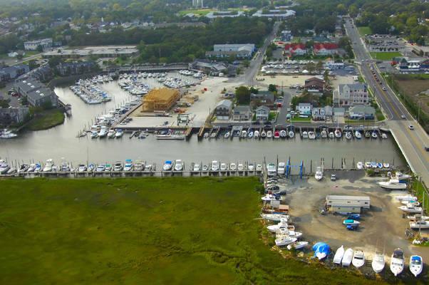 Graef Boat Yard