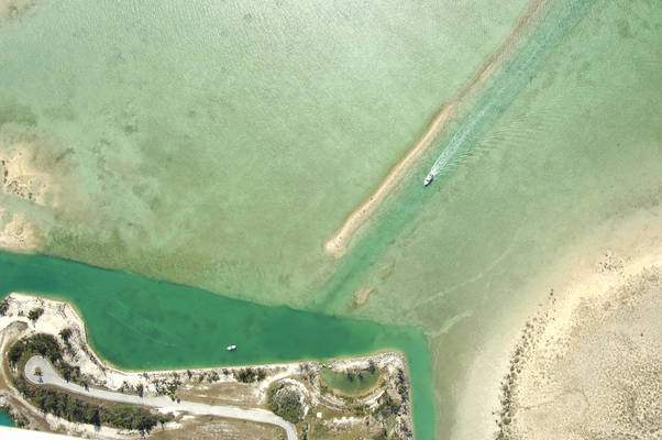 Grand Lucayan Waterway North Inlet