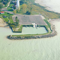 Point Clark Dock