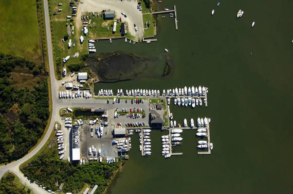 Town Creek Marina