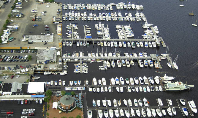 Richmond County Yacht Club