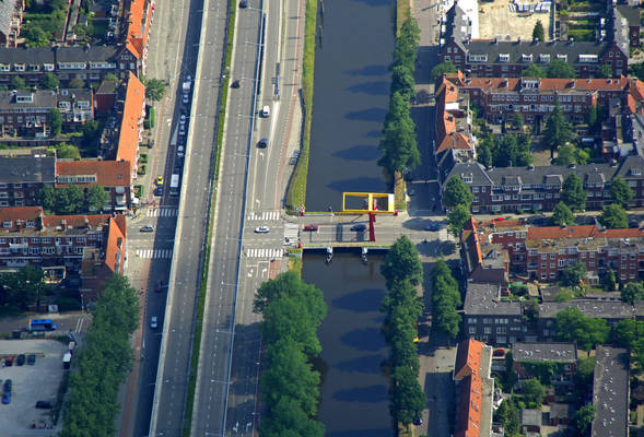 Parkbrug Bridge