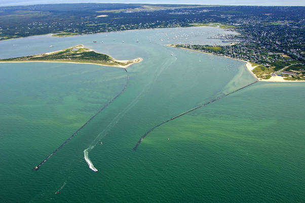 Nantucket Inlet