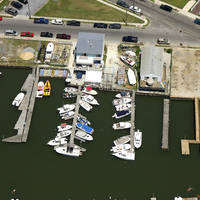 Gallo's Marina