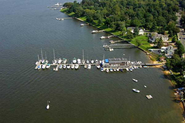 Shrewsbury River Yacht Club