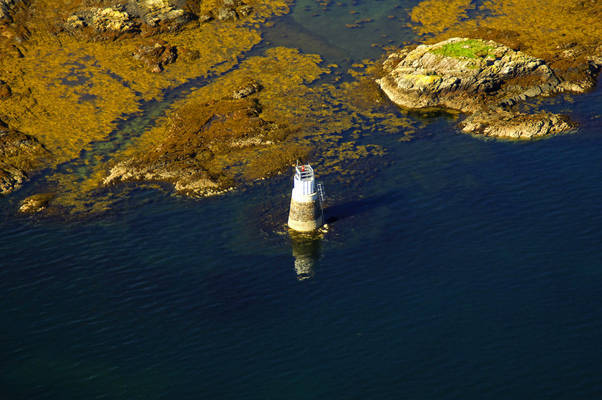 Ornsay Beacon Lighthouse
