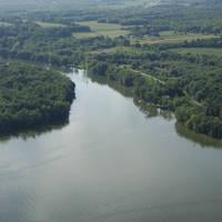 Seneca River Inlet West