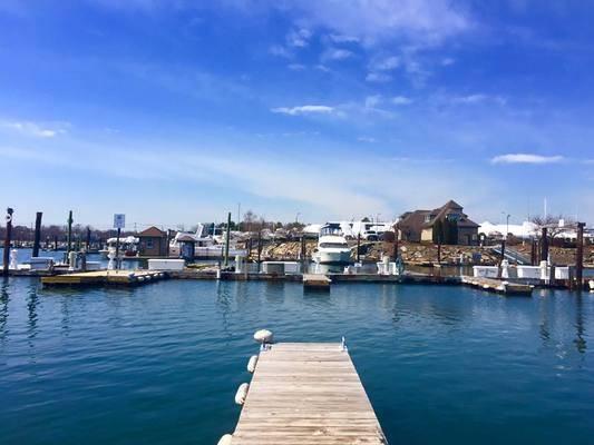 Danversport Marina