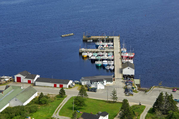 Shag Harbour