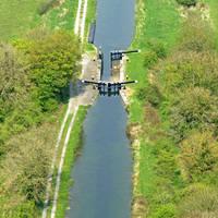 Royal Canal Lock 28