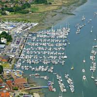 Port Hamble Marina