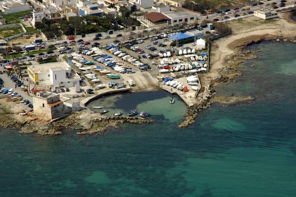 Casalabate Marina