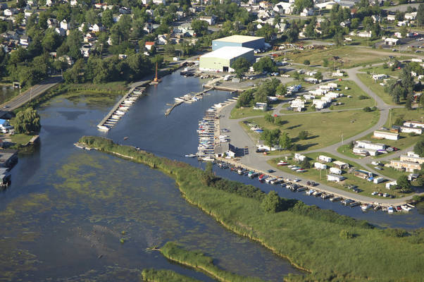 French Creek Marina