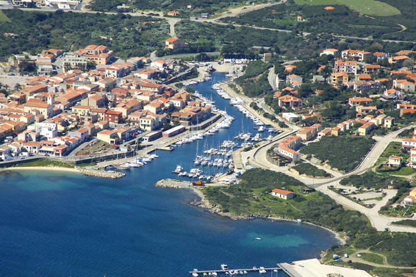 Stintino Porto Mannu Marina