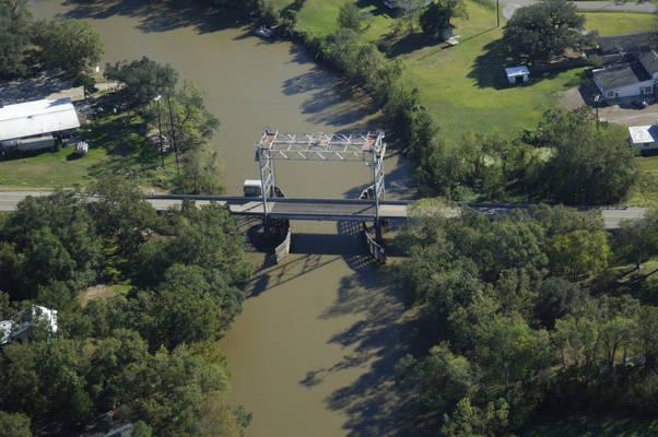 Vermilion River Lift Bridge 2