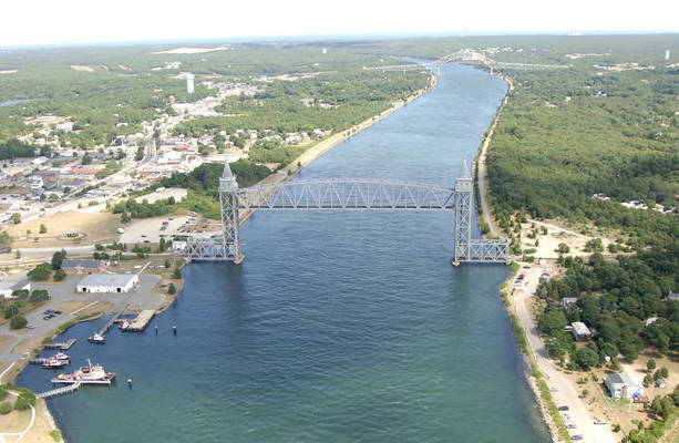 Bay Colony Rail Rd Bridge